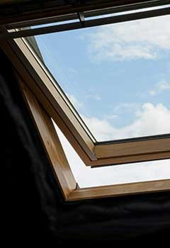 Blinds for Skylight Windows Nearby Vernon