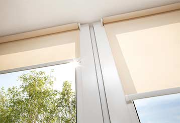 Roller Blinds & Shades | Los Angeles, CA